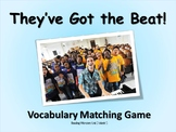 Reading Wonders Grade 2 Vocabulary Unit 3 Week 5