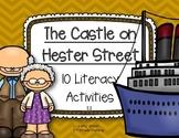 Reading Wonders Grade 3 The Castle on Hester Street 2.2 {Literacy Activities}