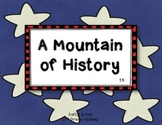 Reading Wonders Grade 3 Unit 1 Story 5, A Mountain of History