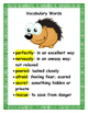 Reading Wonders' Help! A Story of Friendship Literature Unit