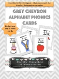 Reading Wonders Kindergarten Alphabet Line Cards - 31 cards in all