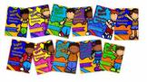 Reading Wonders Kindergarten Sight Word Interactive Notebook BUNDLE