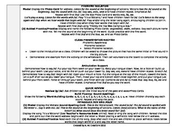 McGraw-Hill Reading Wonders Kindergarten UNIT 7 WEEK 3 Whole Group Plans