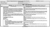 McGraw-Hill Reading Wonders Kindergarten UNITS 1-10 ELL Plans **BUNDLE**