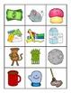 Reading Wonders Kindergarten Unit 1 Week 1