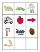 Reading Wonders Kindergarten Unit 1 Week 2