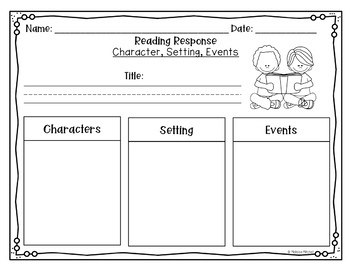 First Grade Reading Wonders Lesson Plans and Extra Activities Unit 2 Week 1