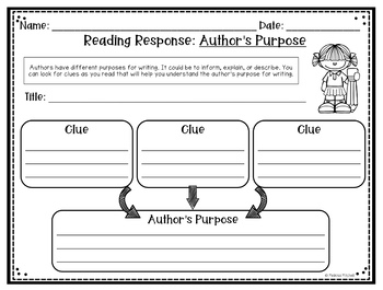 Second Grade Reading Wonders Lesson Plans and Extra Activities Unit 3 Week 1
