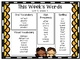 Second Grade Reading Wonders Lesson Plans and Extra Activities Unit 3 Week 4