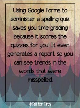 Reading Wonders Spelling- Unit 1 Week 1