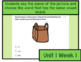 Reading Wonders Phonics 2nd Grade Google Forms