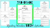 Reading Wonders STEM Challenge: Grade 3 Units 1-6