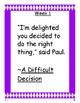Reading Wonders Second Grade Grammar Notebook Unit 5.1