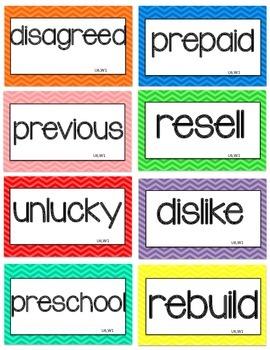 WONDERS 3rd Grade Spelling Words Unit 2