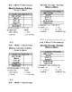Reading Wonders Unit 1 Vocabulary sheets
