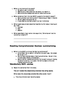 Reading Wonders Unit 2 lesson 4 3rd Grade Workshop Worksheets
