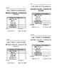Reading Wonders Unit 2 Vocabulary Sheets
