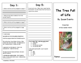 Reading Wonders Unit 2 Week 3 Leveled Reader Brochures