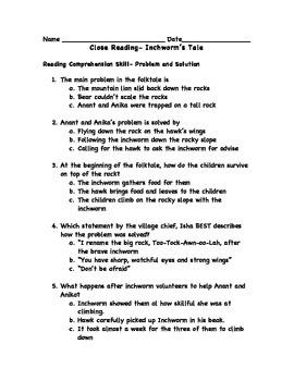Reading Wonders Unit 3 Workshop Worksheets