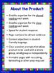 Third Grade Reading Wonders (Unit 4) Close Read Graphic Or