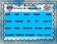 Reading Wonders Unit 4 Week 4 Spelling Task Cards