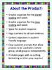Third Grade Reading Wonders (Unit 6) Close Read Graphic Or
