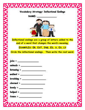 Reading Wonders' Unit One, Week Five Leveled Book Work Packet