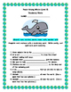 Reading Wonders' Unit One, Week Four Leveled Book Work Packet