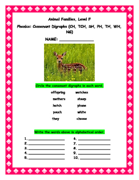 Reading Wonders' Unit Two, Week Four Leveled Book Work Packet