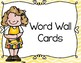 Third Grade Vocabulary Centers: Reading Wonders Unit 6 Week 2