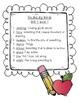 Reading Wonders Vocabulary Word Search Unit 3 Bundle 2nd grade