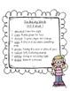 Reading Wonders Vocabulary Word Search Unit 6 Bundle 2nd grade