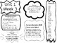Reading Wonders Weekly Preview Handout