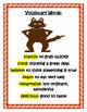 Reading Wonders Wolf!  Wolf!  Literature Packet