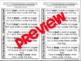 Reading Wonders Word Hunt Gr 2 Units 1-6 Weeks 1-6 BUNDLE!!!