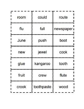 Reading Wonders Word Work (Unit 5 Week 3)