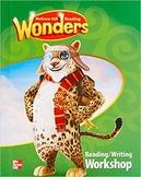 Reading Wonders vocab quiz unit 1, week 4