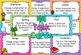 Reading Worksheets, Task Cards & Posters - BUNDLE