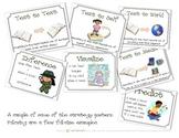 Reading Workshop 2     Reader's Workshop Posters Graphic O
