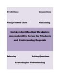 Reading Workshop: 7 Comprehension Strategies