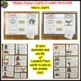 """Reading Workshop Anchor Chart - """"Cause and Effect"""" + Picture/Word Matching cards"""