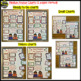 """Reading Workshop Anchor Chart & Student Bookmarks - """"Good Readers Ask Questions"""""""