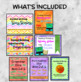 Reading Workshop Bundle for Years 5 & 6