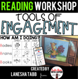 Reading Workshop Engagement