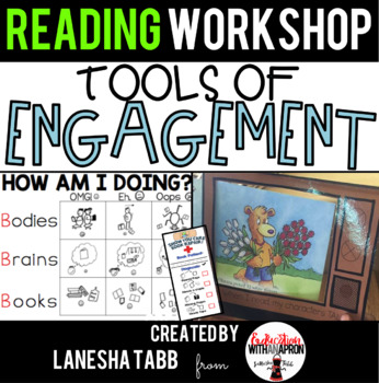 Reading Workshop Engagement