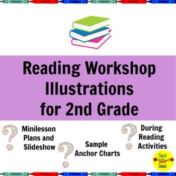 Reading Workshop Illustrations Lessons for 2nd Grade