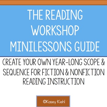 Scope And Sequence Common Core Worksheets Teaching