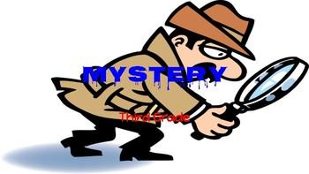 Reading Workshop Mystery Unit
