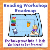 Reading Workshop Overview: Teacher Guide, Planning & Implementing Workshop