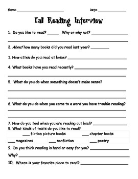 Reading Workshop Printables! {Helpful forms for all aspects of reading workshop}